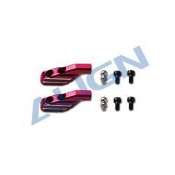 Bras de pieds de pales T-Rex 500 Pro (H50152)