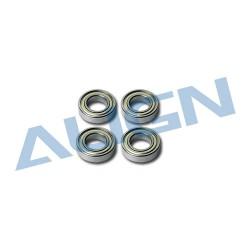 Roulements à billes 6800ZZ - Align HN7066