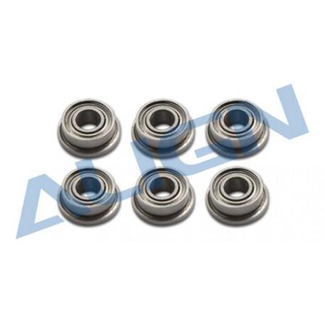 Roulements à billes F682XZZ - Align H60R002XX