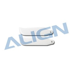 Pales anticouple 37 mm (Align)