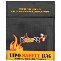 Sac de sécurité Lipo (18x22)