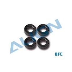 Amortisseur tête de rotor 500DFC (H50188)