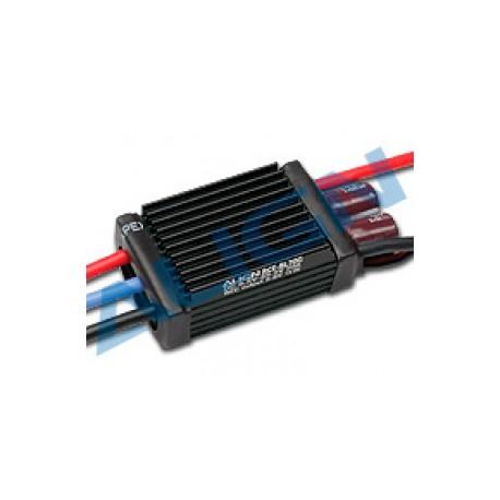 RCE-BL70G ESC Brushless 70A Align (K10475A)