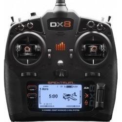 Radio SPEKTRUM DX8 G2 (SPM8000EU)