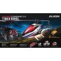 T-REX 600L Dominator Super Combo Microbeast Plus (RH60E14A)