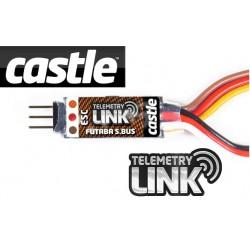 Castle Telemetry Link