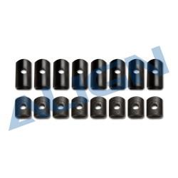 Joints de pales T-Rex 450 (H45H008XXW)