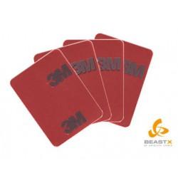 Mousse adhésive spéciale Microbeast (BXA76008)