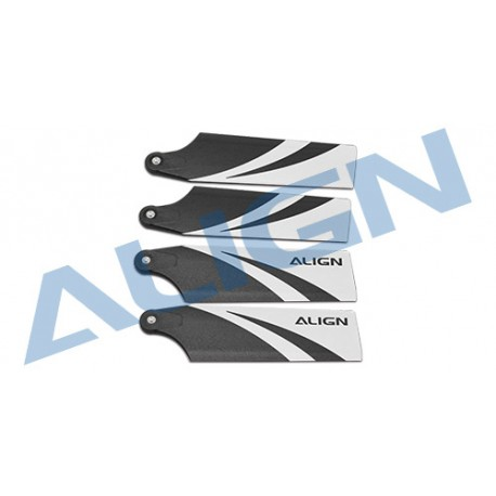 Pales anticouple 69 mm - Align HQ0693A