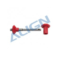 Axe de transmission anticouple T-Rex 700 (HN7042B)