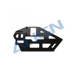 Flanc de chassis droit T-Rex 500L (H50B003XX)