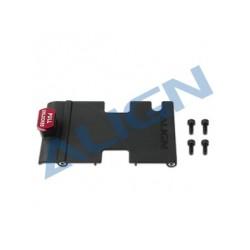 470L Brushless ESC Mounting Plate Set (H47B011XX)