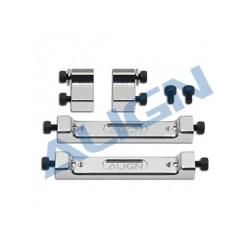 Entretoise de chassis aluminium T-Rex 500X (H50B022XX)