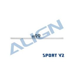 Tringlerie d'anticouple T-Rex 450 Sport V2 (H45153)