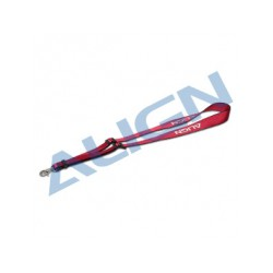 Radio Strap - Cherry Red - HOS00011