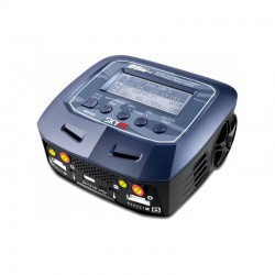 Chargeur SkyRC Duo D100 v2 AC/DC