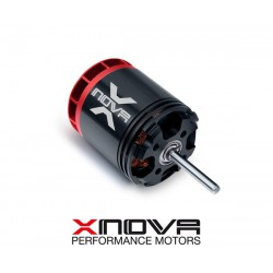 Moteur X-NOVA 2618 1860Kv Type A