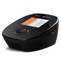 Chargeur iSDT T6 Lite