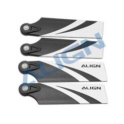 Pales anticouple 78mm - Align HQ0773A