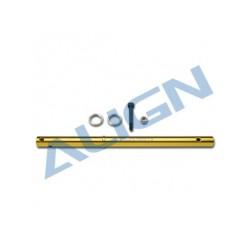 Axe principal TiN T-Rex 700 (H70H016XX)