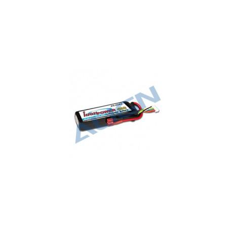 Pack Lipo Align 1450 mAh 6S1P 45C (HBP14501)