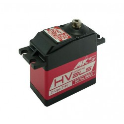 HBL665 - Servo Digital HV Brushless MKS