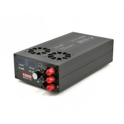 CHARGERY S1200 V1.3 Power Supply (55A-1200W)