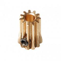 Pignon moteur Shape S2