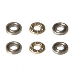 Shape S2 Thrust Bearing