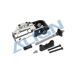500XT Tail Torque Tube Unit (H50T017XX)