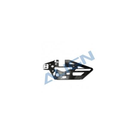 Flanc de chassis droit T-Rex 450L (H45B002XX)