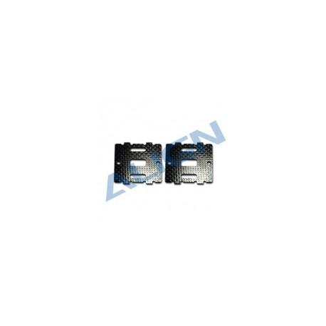 Support gyro T-Rex 450L (H45B003XX)