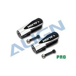 Pieds de pales T-Rex 550/600 Pro (H60204)