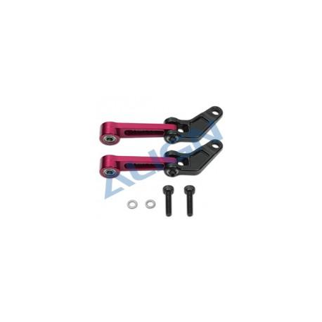 Levier cyclique/moyeu 700X (H70H010XX)