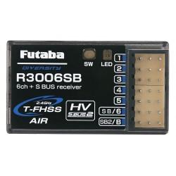 Récepteur Futaba R3006SB