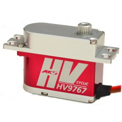 HV9767 - Mini servo digital HV - MKS