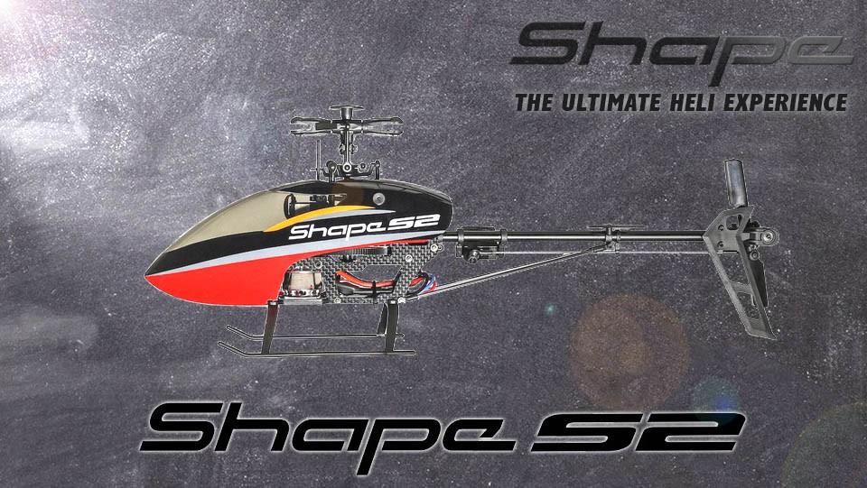 Shape S2 - Helistore