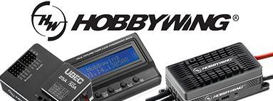 Helistore Hobbywing Electronics