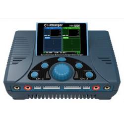 Junsi iCharger 308 Duo 1300W (2x650W)