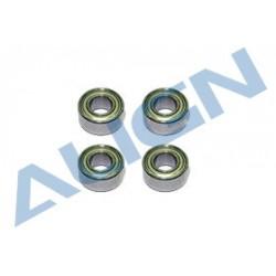 Bearings MR63ZZ - Align HS1030