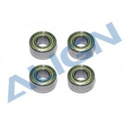 Bearings MR84ZZ - Align HS1032