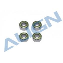 Bearings MR52ZZ - Align HS1033