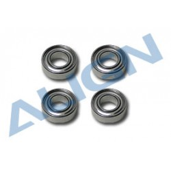 Bearings MR126ZZ - Align H50065