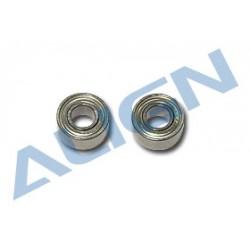 Bearings 684ZZ - Align H60103