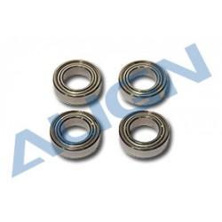 Bearings MR148ZZ - Align H60002