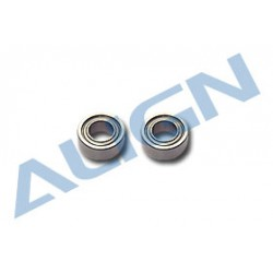 Bearings MR105ZZ - Align H60063