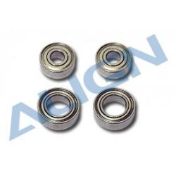 Bearing MR83ZZ/MR95ZZ - Align H60104
