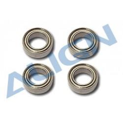 Bearings MR106ZZ - Align H60106