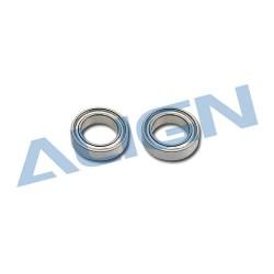Bearings 117ZZ - Align H60227