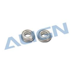 Roulements à billes MF95ZZ - Align H60226